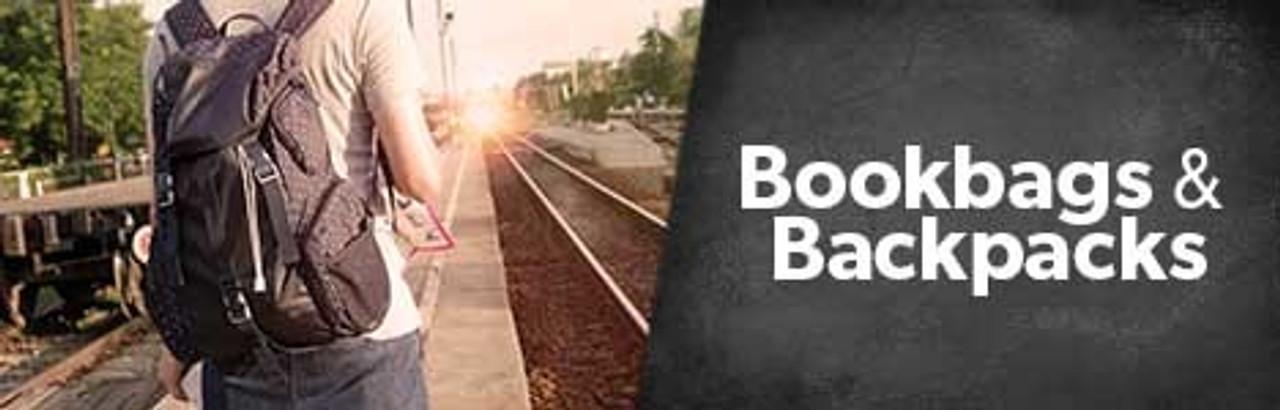 Bookbags & Backpacks